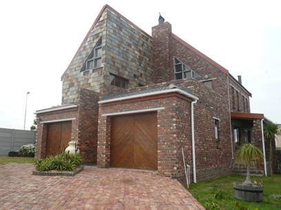 Standard Bank Repossessed 3 Bedroom House For Sale in Melkbosstrand - MR14475