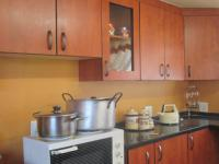 Kitchen - 9 square meters of property in Vaalmarina
