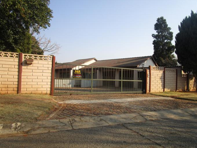 Standard Bank EasySell 3 Bedroom House for Sale For Sale in Mayfield Park - MR144812