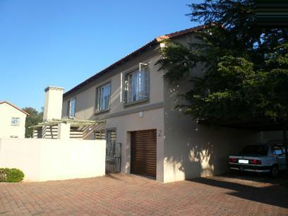 3 Bedroom Duplex For Sale in Annlin - Private Sale - MR14482