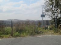 Land for Sale for sale in Liefde en Vrede