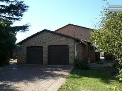 Standard Bank Repossessed 4 Bedroom House for Sale For Sale in Brackendowns - MR14484