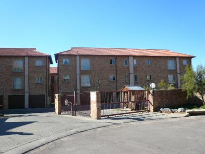 Standard Bank Repossessed 2 Bedroom Apartment For Sale in Wapadrand - MR14486