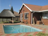 Entertainment - 12 square meters of property in Vaalpark