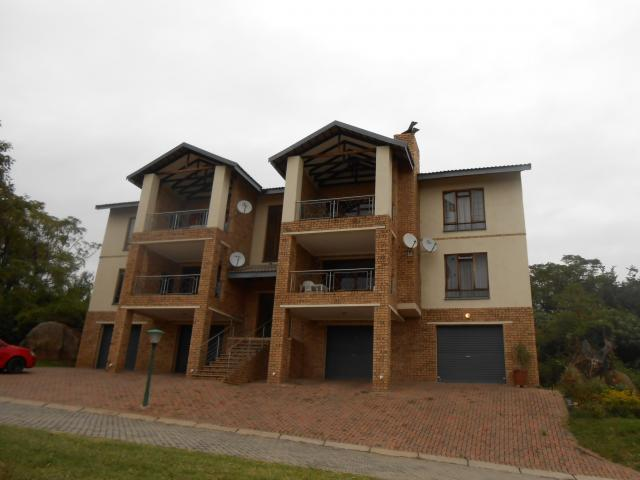 Standard Bank Repossessed 3 Bedroom Apartment on online auction in Nelspruit Central - MR14495