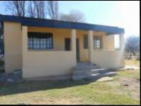 Smallholding for Sale for sale in Rikasrus AH
