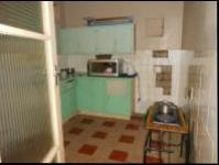 Kitchen - 12 square meters of property in Berea - JHB
