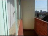 Balcony - 10 square meters of property in Berea - JHB
