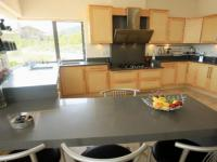Kitchen - 13 square meters of property in Simola Golf and Country Estate