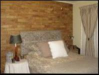 Bed Room 1 - 11 square meters of property in Bronkhorstspruit