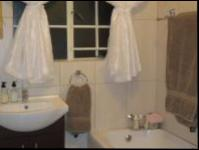 Main Bathroom - 7 square meters of property in Bronkhorstspruit