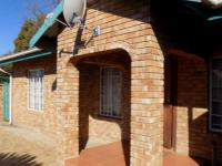 2 Bedroom 1 Bathroom House for Sale for sale in Bronkhorstspruit