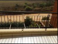 Balcony of property in Sunninghill