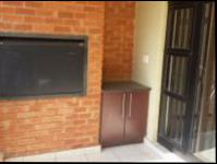 Entertainment of property in Sunninghill