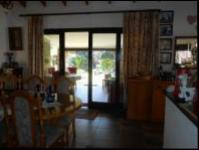 Dining Room - 15 square meters of property in Weltevreden Park