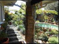 Garden of property in Weltevreden Park