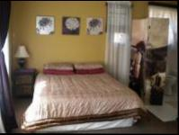 Main Bedroom of property in Fochville
