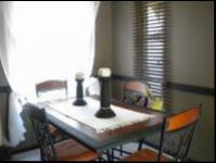 Dining Room of property in Fochville