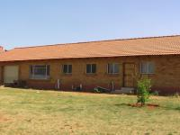 4 Bedroom 2 Bathroom House for Sale for sale in Eloff