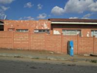 3 Bedroom 2 Bathroom House for Sale for sale in West Turffontein