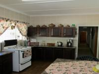 Kitchen - 17 square meters of property in Stilfontein