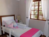 Bed Room 3 - 10 square meters of property in Equestria
