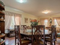 Dining Room - 12 square meters of property in Woodhill Golf Estate