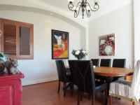 Dining Room of property in Woodlands Lifestyle Estate