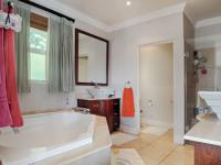 Main Bathroom of property in Woodlands Lifestyle Estate
