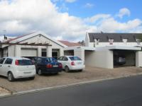 3 Bedroom 3 Bathroom House for Sale for sale in Stellenbosch