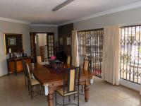 Dining Room - 47 square meters of property in Faerie Glen