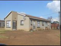 4 Bedroom 1 Bathroom House for Sale for sale in Tsakane