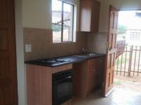 Kitchen - 5 square meters of property in Theresapark