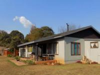 3 Bedroom 2 Bathroom House for Sale for sale in Sabie