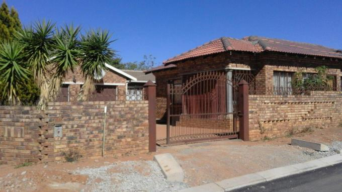 3 Bedroom House for Sale For Sale in Soshanguve - Home Sell - MR145819