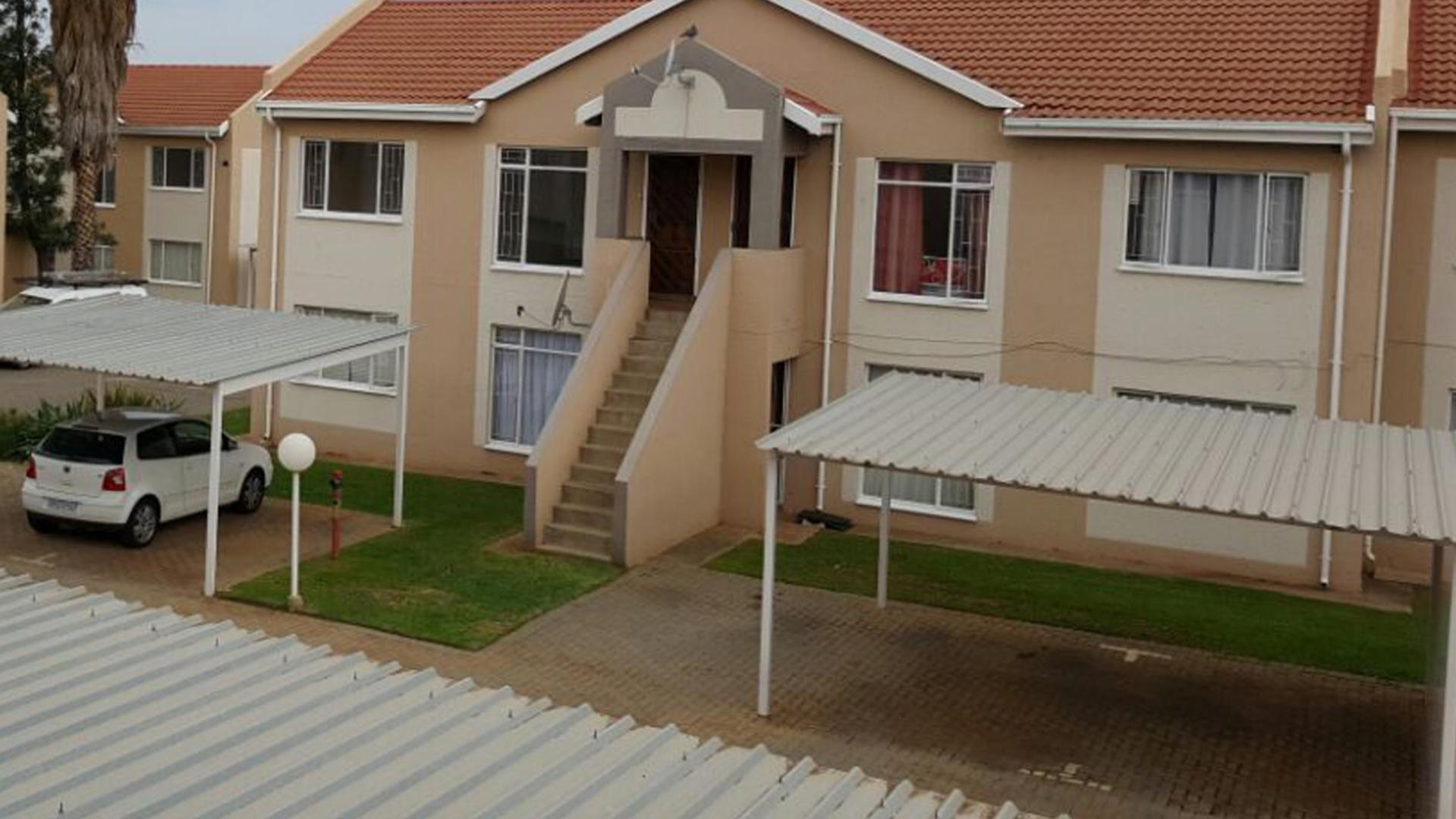 Front View of property in Kanonierspark