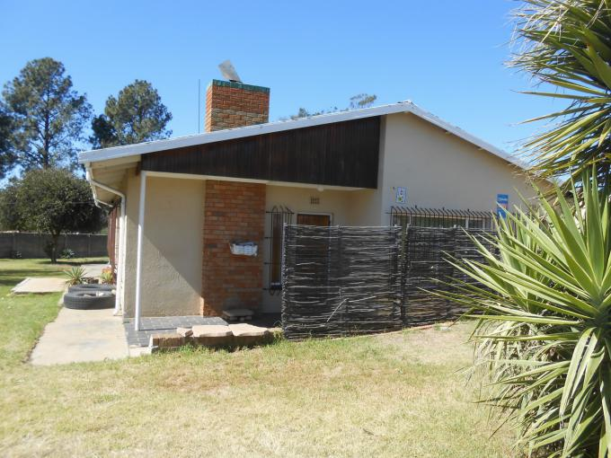 Standard Bank EasySell House for Sale in Krugersdorp - MR145960