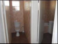 Guest Toilet - 2 square meters of property in Krugersdorp