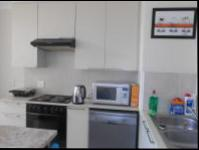 Kitchen - 8 square meters of property in Bryanston