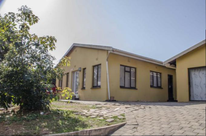 Standard Bank EasySell 5 Bedroom House for Sale For Sale in Margate - MR146000