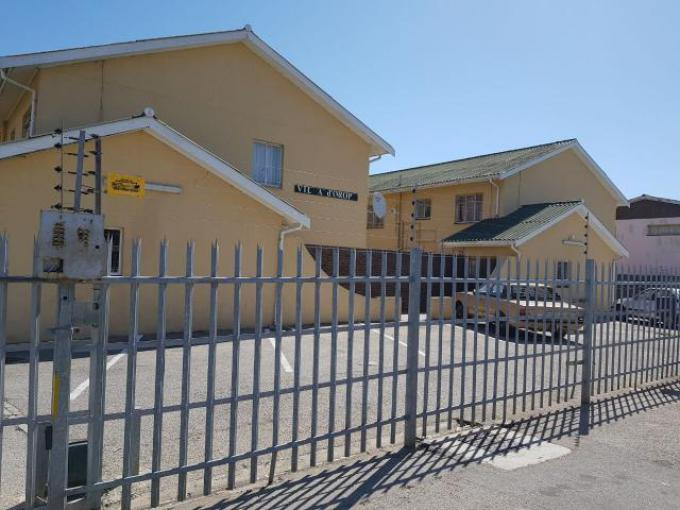 Standard Bank EasySell 3 Bedroom Sectional Title for Sale in Port Elizabeth Central - MR146081