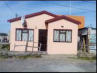 2 Bedroom 1 Bathroom House for Sale for sale in Khayelitsha
