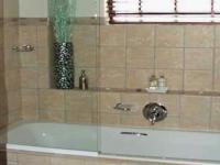 Main Bathroom - 5 square meters of property in Bloemfontein
