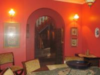 Dining Room - 13 square meters of property in Meyerton