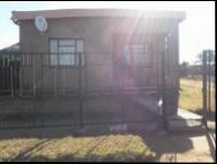 3 Bedroom 1 Bathroom House for Sale for sale in Newcastle