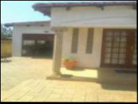 3 Bedroom 1 Bathroom House for Sale for sale in Nellmapius