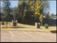 Spaces - 9 square meters of property in Krugersdorp
