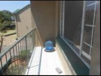 Balcony - 5 square meters of property in Krugersdorp
