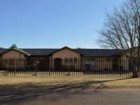 4 Bedroom 2 Bathroom House for Sale for sale in Middelburg - MP