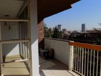 Balcony - 20 square meters of property in Sunnyside